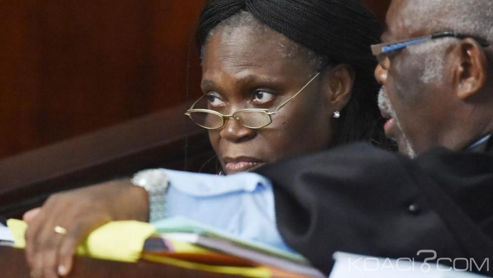 Côte d'Ivoire: Après un démenti du procureur, Maitre Dadjé «Je confirme que l'Etat avait décidé de priver Simone Ggagbo de ses visites pour la fête de Noël»