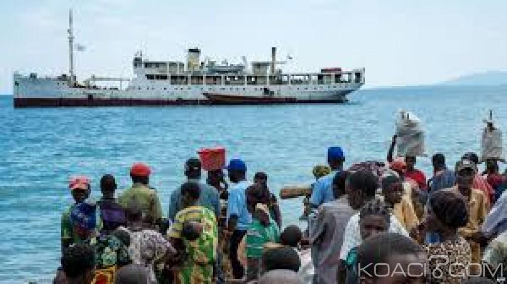 Tanzanie:  Au moins 19 fidèles chrétiens tués  dans la collision entre deux bateaux