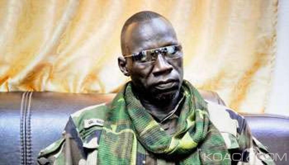 Centrafrique:  Nourreddine Adam menace de  lancer ses hommes sur Bangui