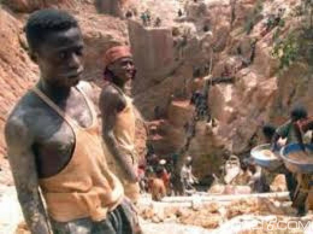 Tchad:  Une quinzaine de morts  dans des  affrontements entre orpailleurs  dans l'extrême nord