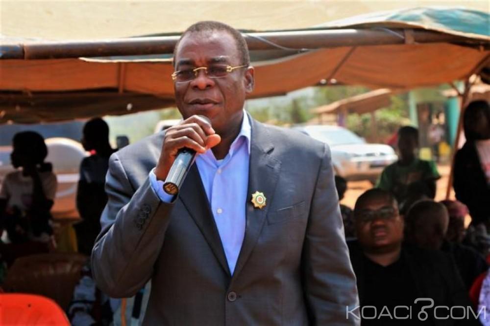Côte d'Ivoire: Depuis Bongouanou, Affi dénonce le projet de budget 2018 qui octroie 95 milliards à la présidence