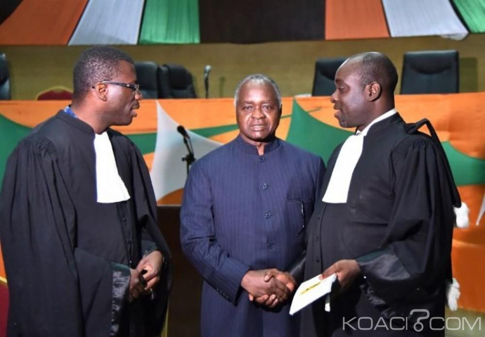 Côte d'Ivoire: Condamnation du Pr Hubert Oulaye, la plateforme de l'opposition pro-Gbagbo (EDS) s'indigne contre  la justice dite  des vainqueurs