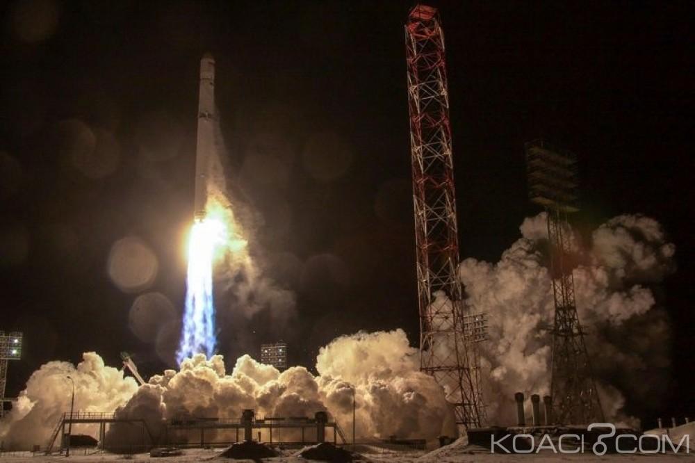 Angola:   La Russie perd le contact avec  le  premier satellite mis sur orbite mardi