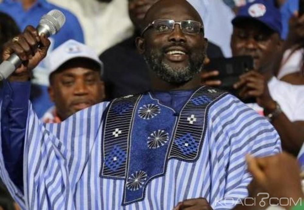 Liberia: Présidentielle, attente des résultats, les partisans de Weah le voient déjà, l'ONU dépêche Obasanjo à Monrovia