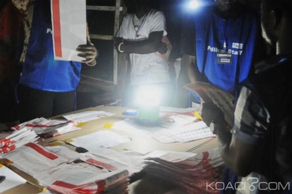 Liberia: Présidentielle, la NEC promet des résultats pour ce jeudi