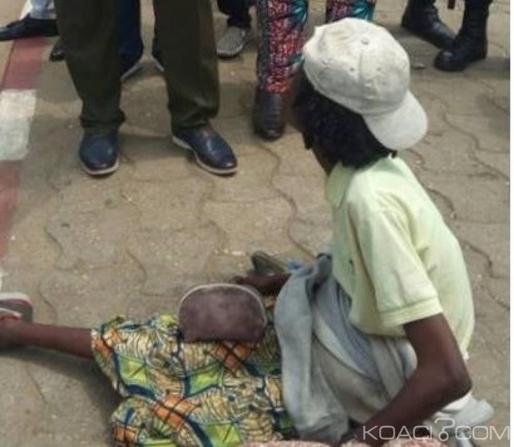 Bénin : «Opération zéro mendiant», 128 sans-abris en majorité du Niger rapatriés