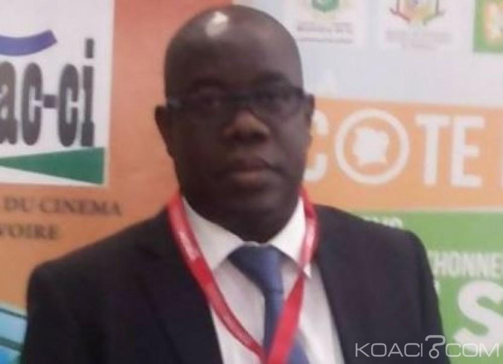 Côte d'Ivoire : Décès du directeur de RTI1, Sanga Touré