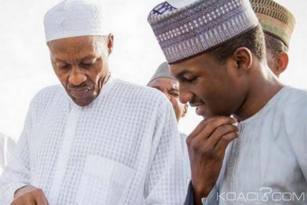 Nigeria: Démenti de l'évacuation du fils de Buhari à l'étranger