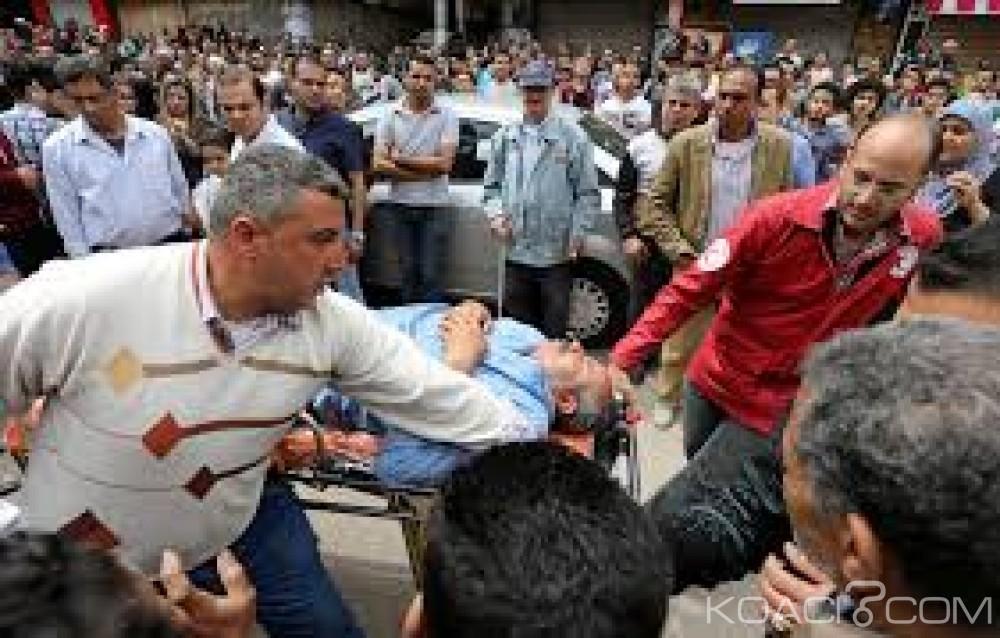Egypte: Deux coptes assassinés dans  un magasin d'alcool  au Caire