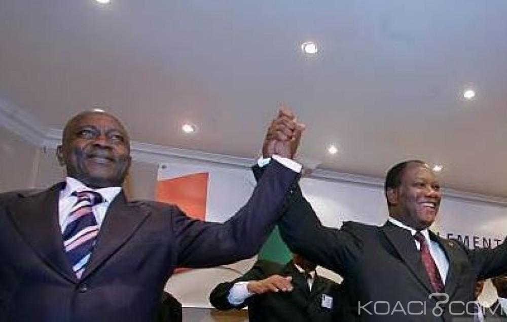 Côte d'Ivoire: Verdict du procès Oulaye, Anaky se demande si Ouattara souhaite «écraser et réduire à néant» les pro-Gbagbo