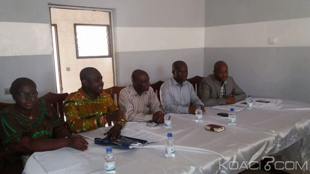 Côte d'Ivoire: Le MFA annonce son congrès en 2018 pour mettre fin à la crise interne qui le secoue depuis bientôt quatre mois