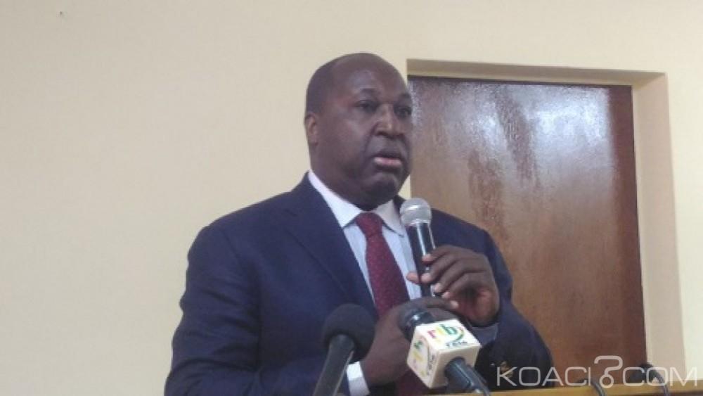 Burkina Faso: Le chef de file de l'opposition auditionné après une plainte contre le ministre de la Sécurité