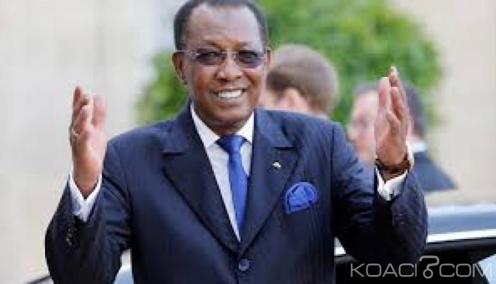 Tchad:  Maintes fois repoussées, les législatives auront finalement  lieu en 2018, selon Idriss Déby