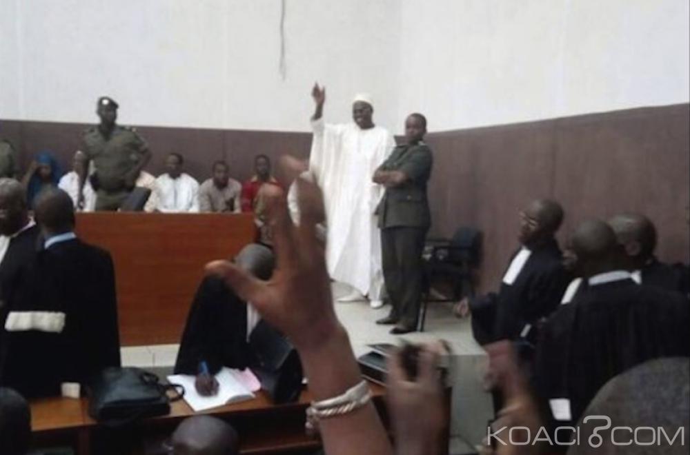 Sénégal: Reprise du procès pour détournement de deniers publics du maire de Dakar Khalifa Sall