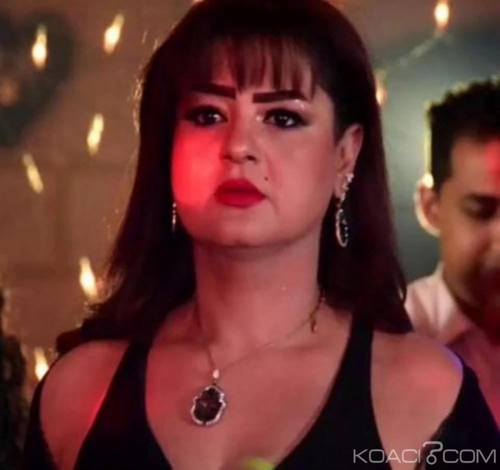 Egypte: Une chanteuse en prison pour  un clip jugé trop «sensuel»