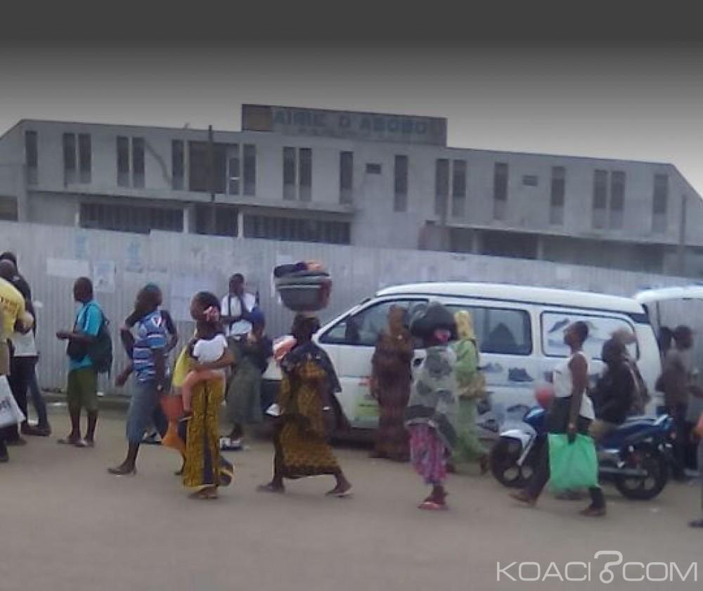 <img src='http://ow.ly/TtMKd' height='1' width='1'>Côte d'Ivoire: Abobo, un problème technique de validation et une pénurie de timbres, paralysent l'état civil de la mairie, les activités reprenn