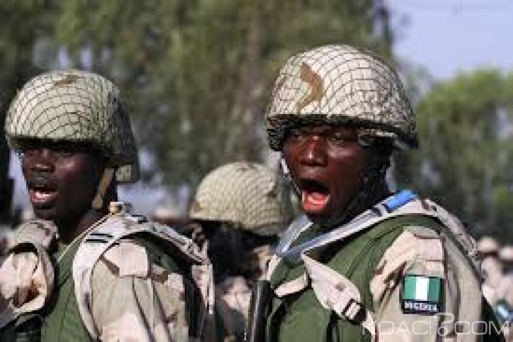 Nigeria:  Au moins 30 militaires portés disparus après une attaque de Boko Haram dans l' Etat de Yobe