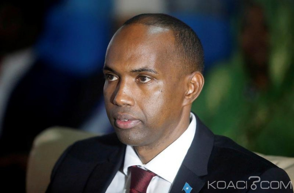 Somalie: Trois ministres débarqués par le Premier ministre