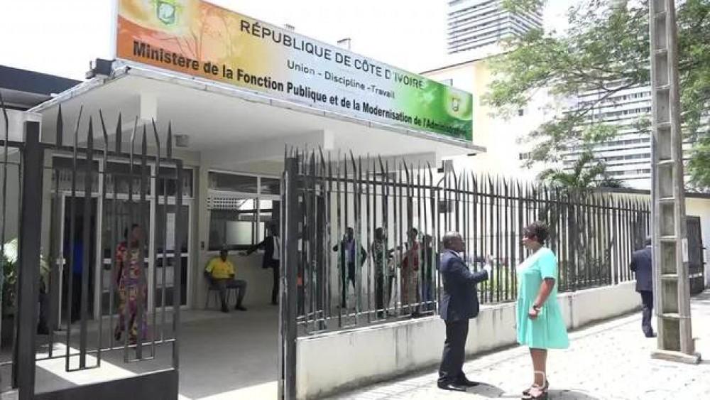 Côte d'Ivoire: Concours administratifs 2017, les dates et lieux de composition déterminés