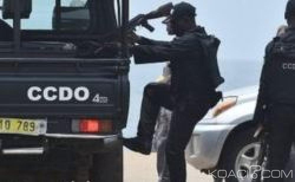 Côte d'Ivoire: Affrontement CCDO-militaire à Bouaké, l'armée annonce un sergent tué et un blessé