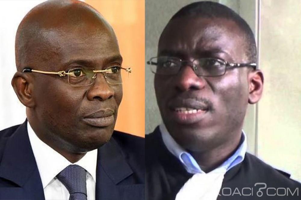 Côte d'Ivoire: Affaire visites Simone Gbagbo, jeu du chat et de la souris entre le procureur Adou et maitre Dadjé