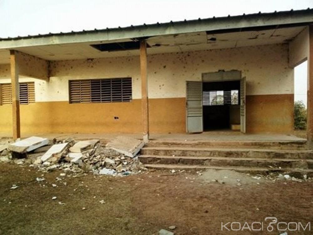 Côte d'Ivoire: Odienné,  le Lycée moderne de Madinani se meurt