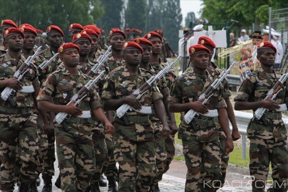 Niger: Ahmed Mohamed, nommé nouveau chef d'Etat major  de l'armée