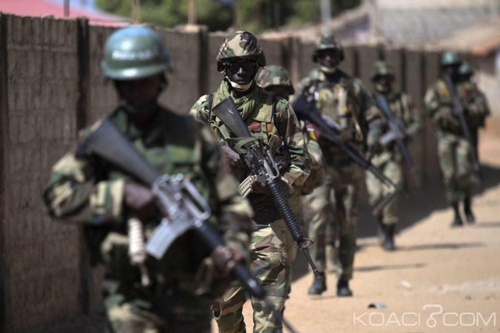 Sénégal: Tuerie en Casamance, le MFDC plaide non-coupable, Macky Sall là¢che l'armée aux trousses des assaillants