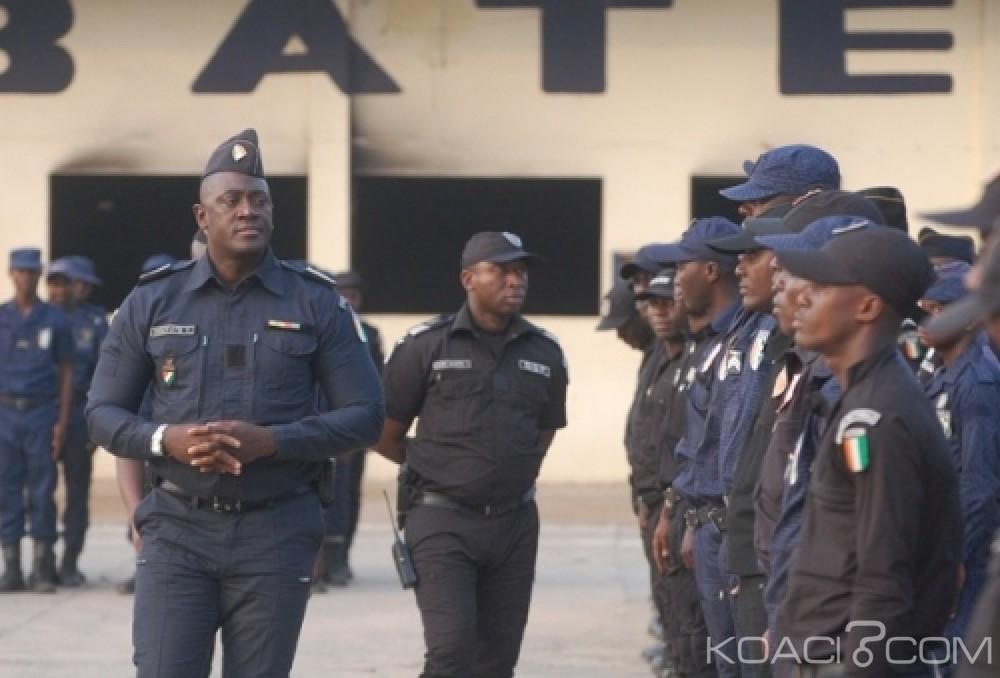 Côte d'Ivoire: De nouvelles nominations à la police nationale, DGA, inspection et préfectures