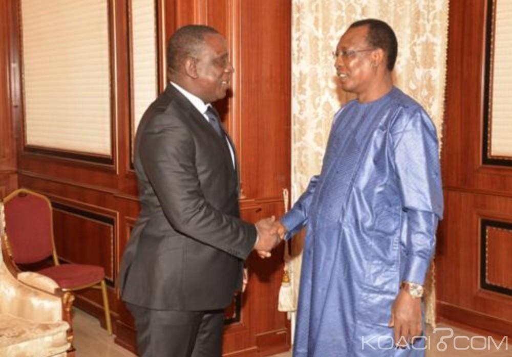 Sénégal: Arrêté aux USA depuis le 17 novembre, premières bonnes nouvelles pour Cheikh Tidiane Gadio