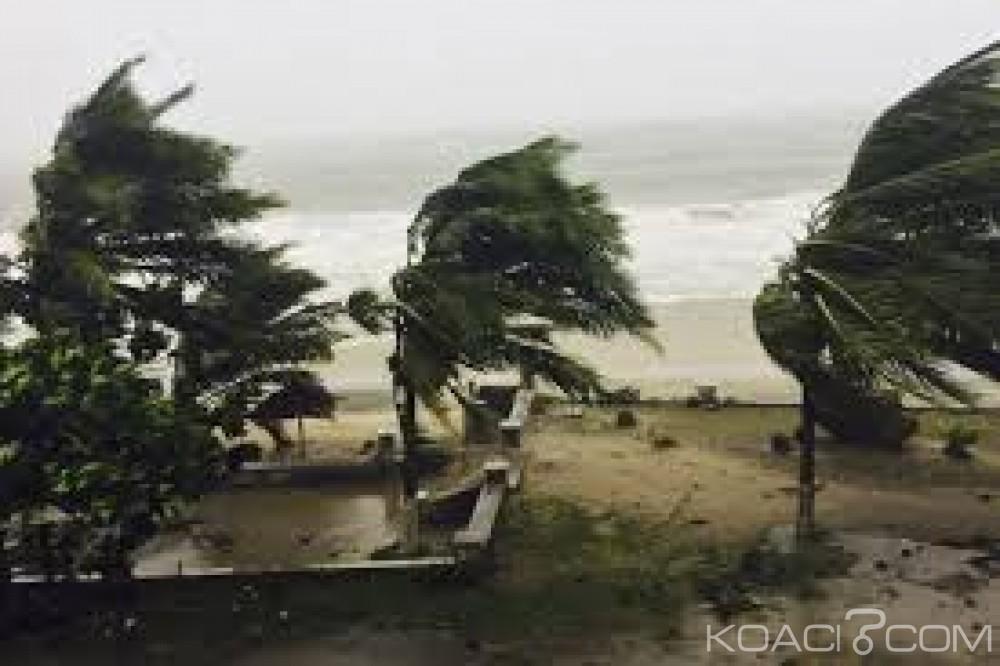 Madagascar:  Le cyclone Ava fait 29 morts au moins et 80.000 sinistrés