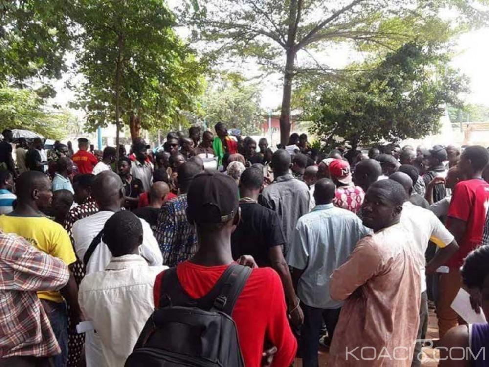 Mali: Une manifestation contre  Barkhane  dispersée à Bamako, la France accusée de soutenir la CMA