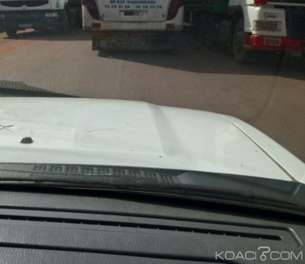 Burkina Faso: Un délai de 30 jours pour dédouaner tous les véhicules en situation irrégulière