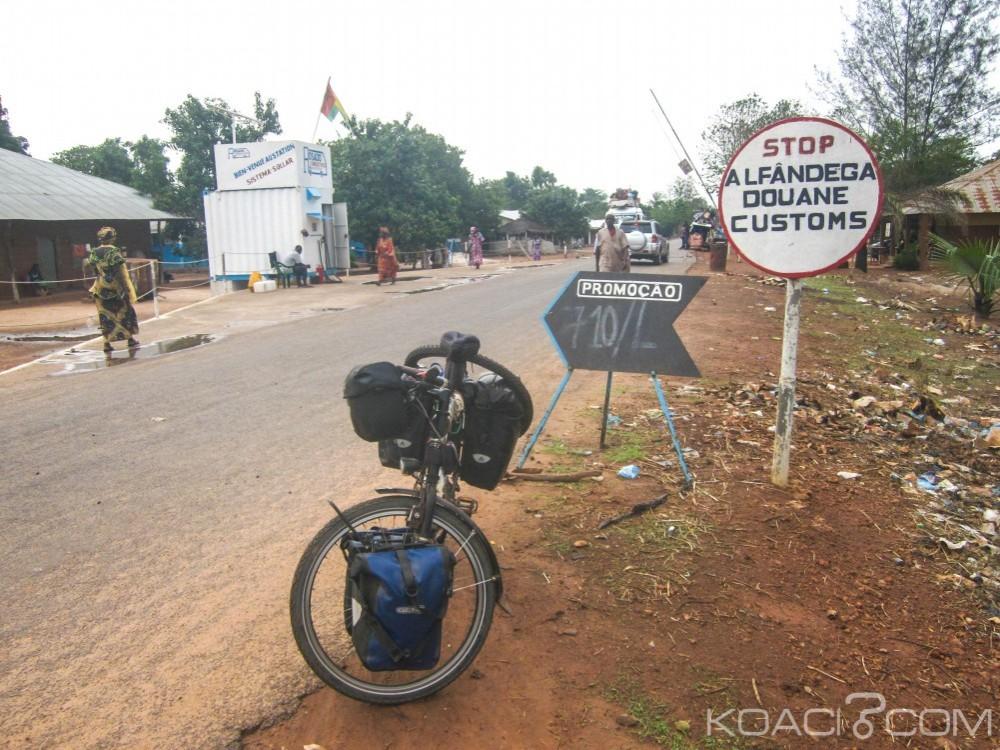 Sénégal: Traque des assaillants après la tuerie en Casamance, l'armée sénégalaise veut entrer en Guinée Bissau