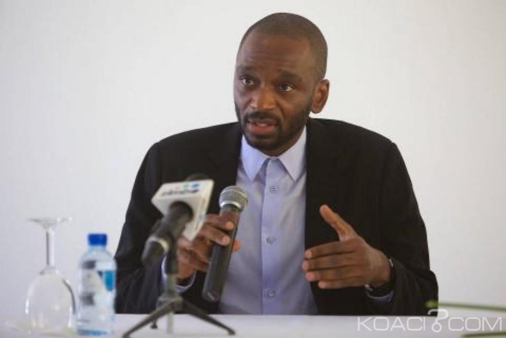 Angola: Le fils de l'ancien Président Dos Santos limogé du fonds d'investissement