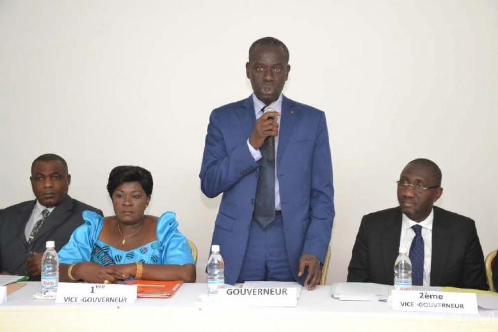 Côte d'Ivoire: Yamoussoukro, un Vice-gouverneur exhorte à une gestion des problèmes fonciers dans les villages du district avec « sagesse et rigueur »