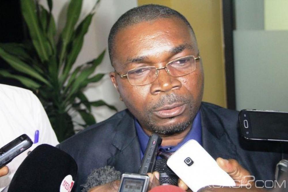 Côte d'Ivoire: Intersyndicale des fonctionnaires, Zadi Gnagna rappelle au gouvernement ses engagements dans l'affaire des stocks d'arriérés