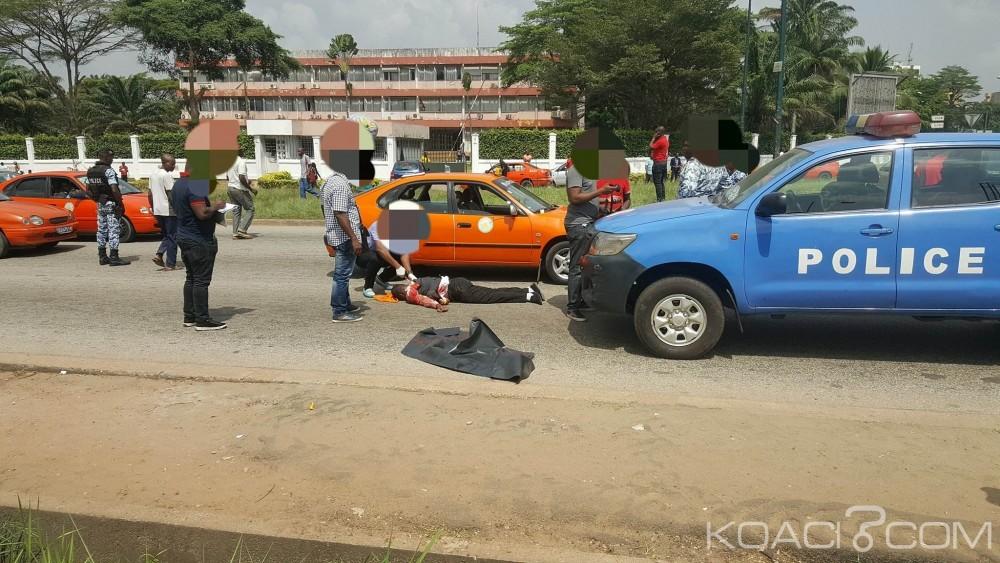Côte d'Ivoire: Braquage à Cocody, un individu abattu de sang froid pour 02 millions de Fcfa