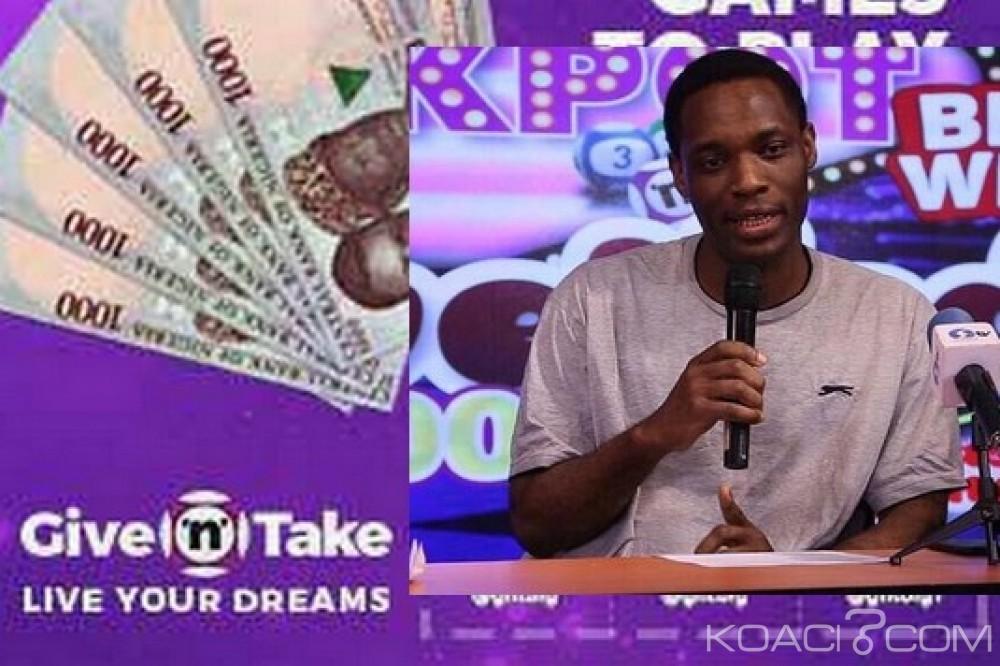 Nigeria: En sursis de renvoi de sa maison, un homme gagne 20 millions de Naira à la loterie