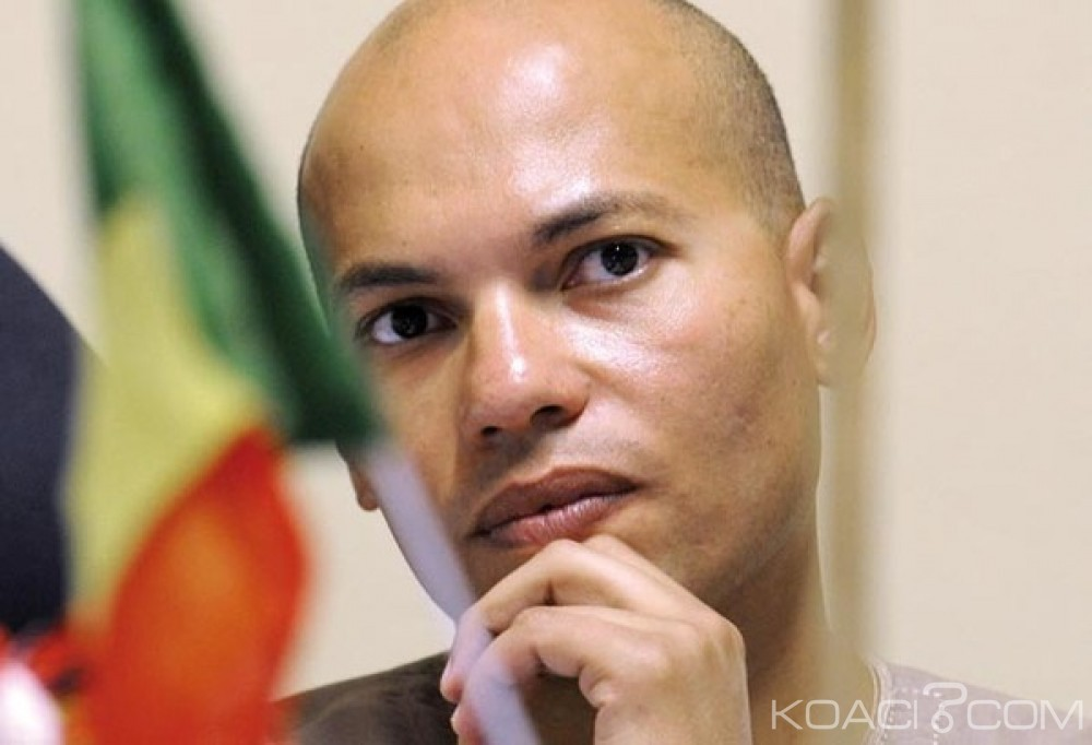 Sénégal: Depuis Doha, Karim Wade regrette d'avoir été expulsé de son propre pays, le gouvernement avertit