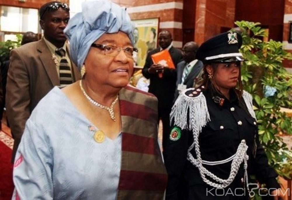 Liberia: Après présidentielle, Sirleaf exclue du parti UP