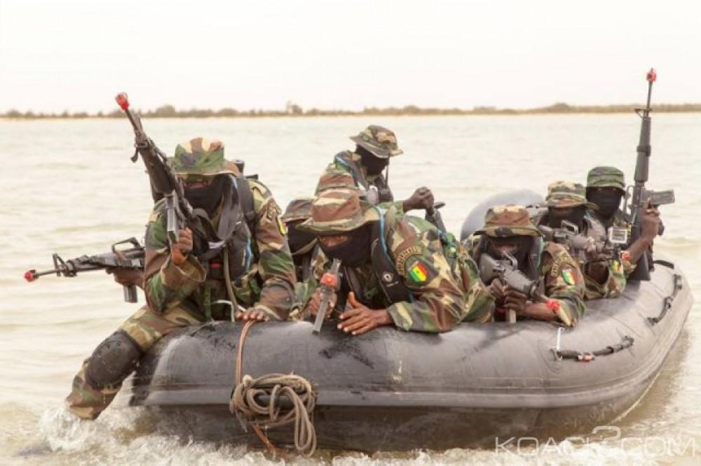 Sénégal: Tuerie en Casamance, l'armée annonce 22 arrestations, un journaliste parmi les personnes interpellées
