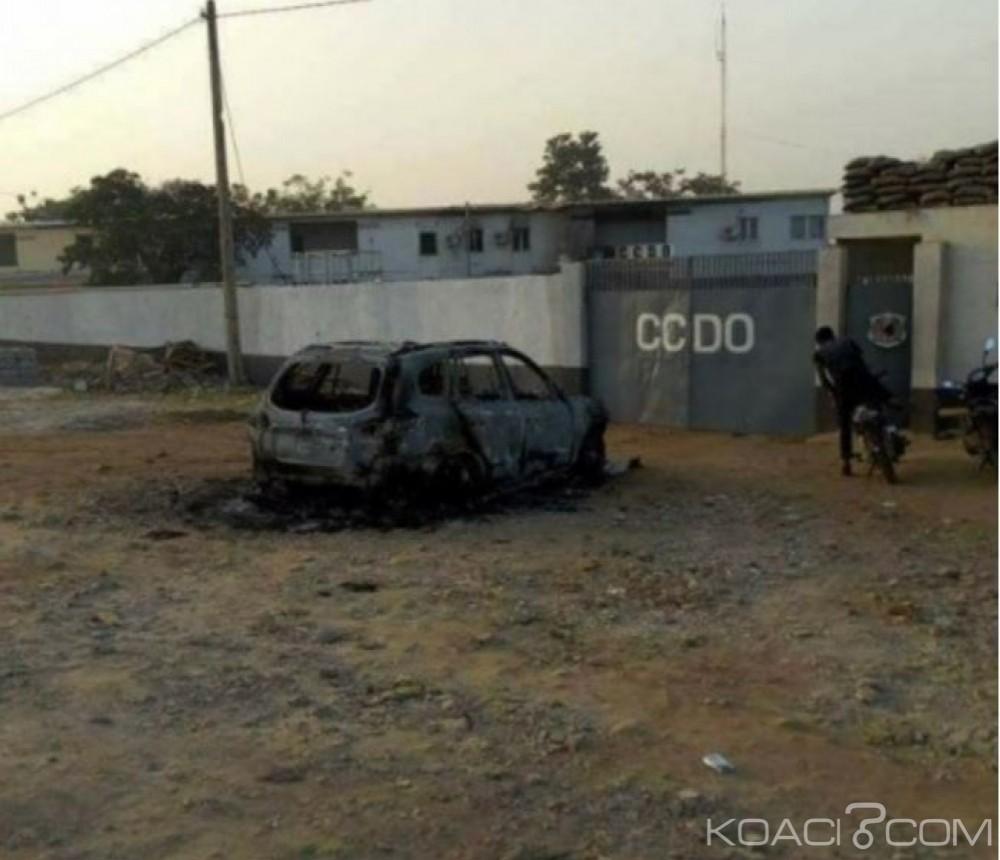 Côte d'Ivoire: Mouvement d'humeur entre militaires et CCDO à Bouaké, la CNDHCI favorable à l'ouverture d'une enquête pour une solution définitive