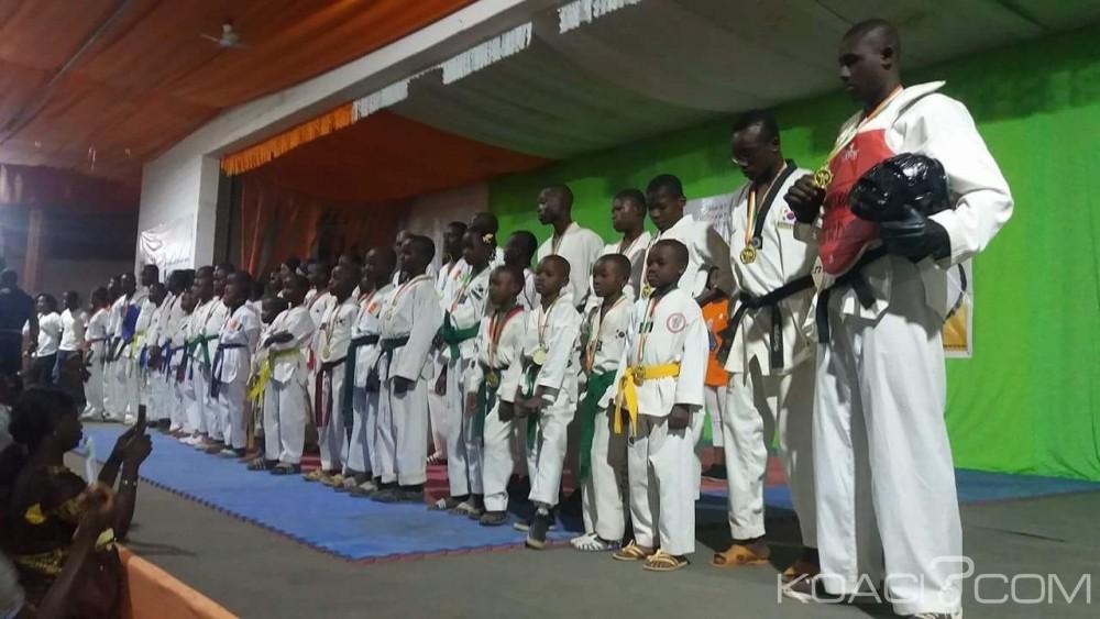 Côte d'Ivoire: Bouaké, 1er Gala des Arts martiaux, le 2ème adjoint au maire «par manque de sang -froid gà¢chent leur vie et vont en prison en commettant l'irréparable»