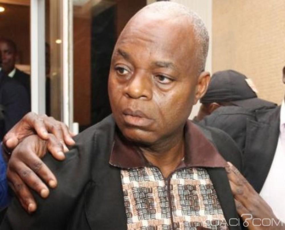 Côte d'Ivoire: Assises, Katé Gnatoa sans avocat, l'audience reportée à aujourd'hui
