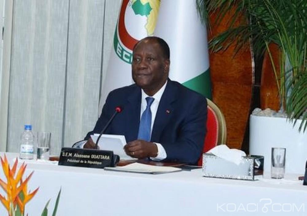Côte d'Ivoire: Face à la grogne de hausse d'impôt déguisée, Ouattara annonce une concertation pour l'annexe fiscale 2018