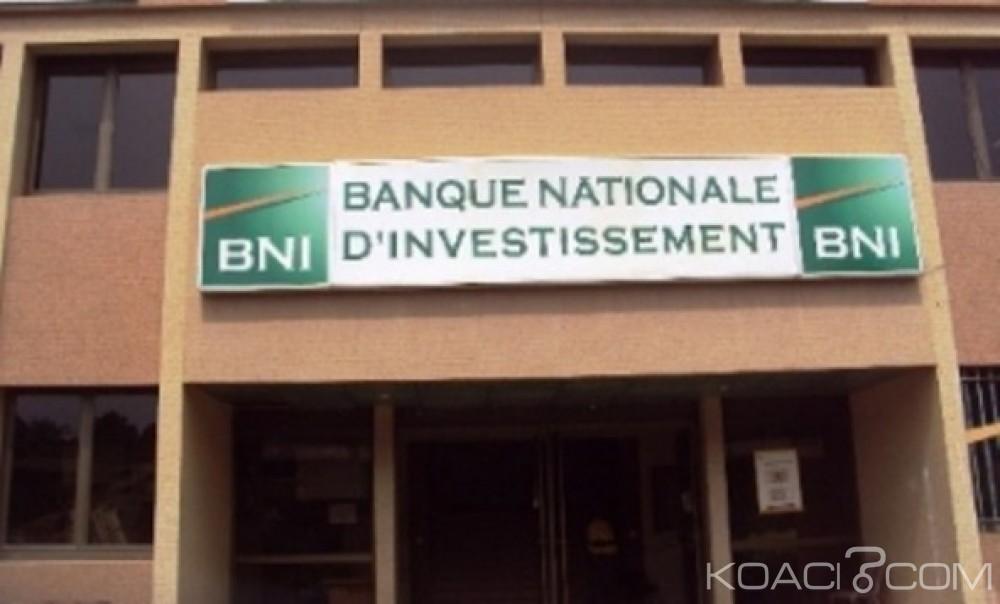 Côte d'Ivoire: La BNI va procéder à la modification des frais de tenue de compte de ses clients