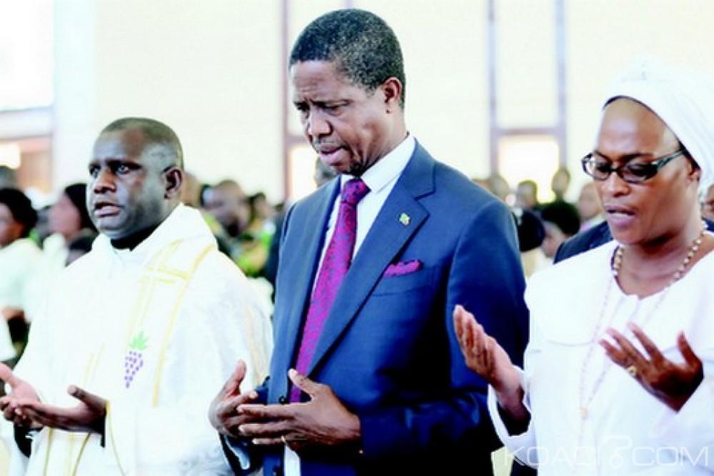 Zambie: Semaine nationale de prières pour les pluies et contre le choléra