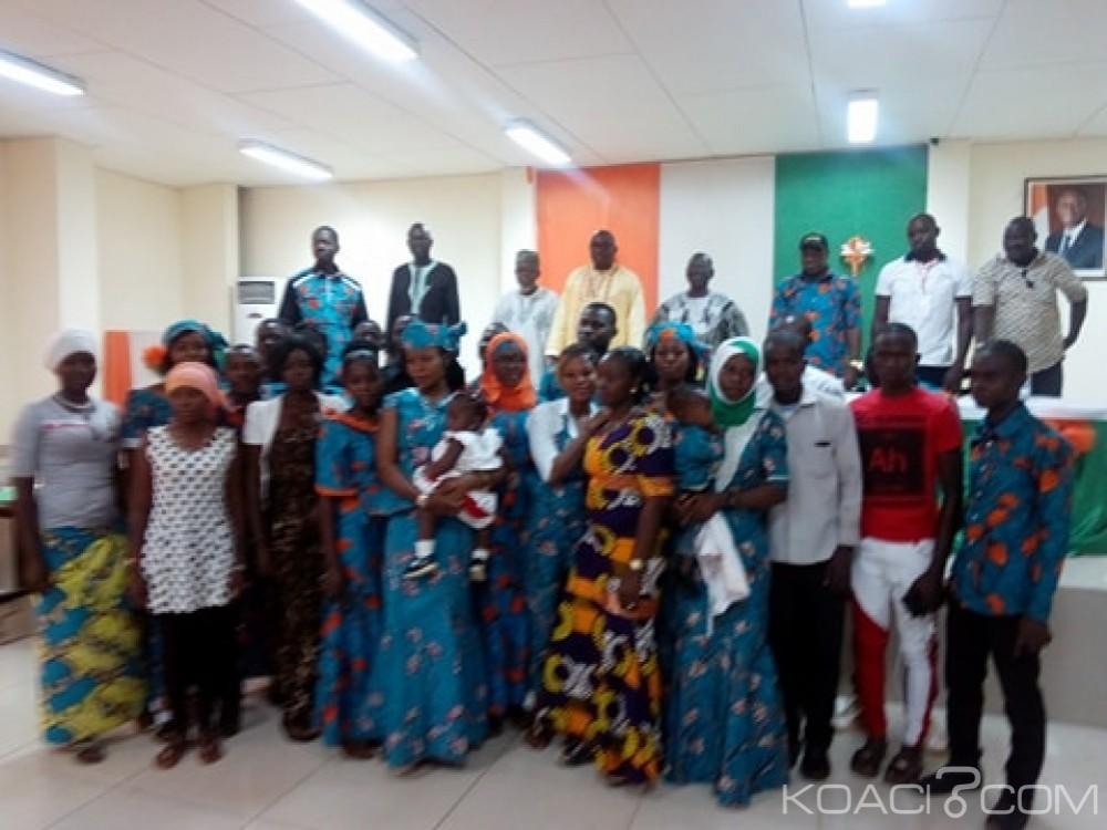 Côte d'Ivoire: Daloa, baisse des violences basées sur le genre dans la communauté Burkinabé, les femmes invitées à continuer à les dénoncer