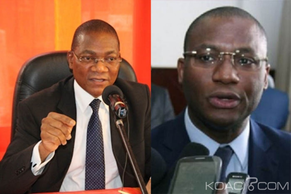 Côte d'Ivoire: Taux de chômage de 2%, Bruno Koné en déphasage avec Sidi Touré